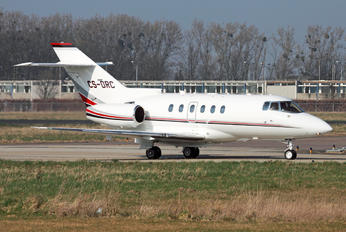 CS-DRJ - NetJets Europe (Portugal) Hawker Beechcraft 800XP