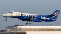 G-MAJA - Eastern Airways Scottish Aviation Jetstream 41 aircraft