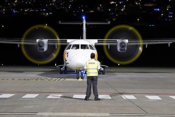 EC-MAF - Air Europa (Swiftair) ATR 72 (all models)