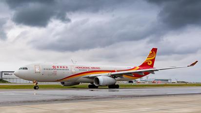 B-LNP - Hong Kong Airlines Airbus A330-300