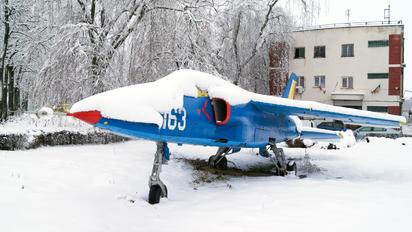 163 - Romania - Air Force IAR Industria Aeronautică Română IAR 93MB Vultur