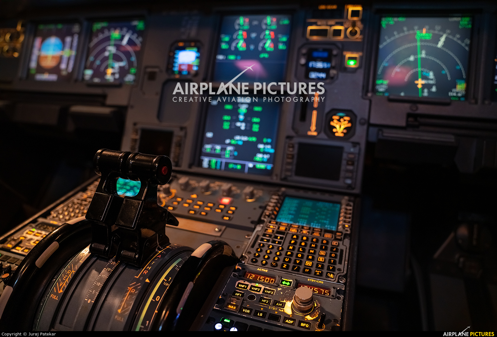 Unknown - aircraft at In Flight - Turkey