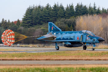 47-6905 - Japan - Air Self Defence Force Mitsubishi RF-4E Kai