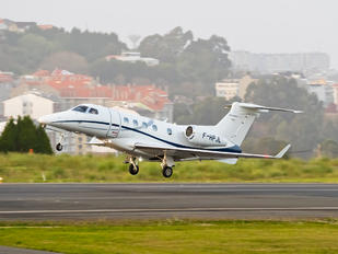 F-HPJL - Aerovision Embraer EMB-505 Phenom 300