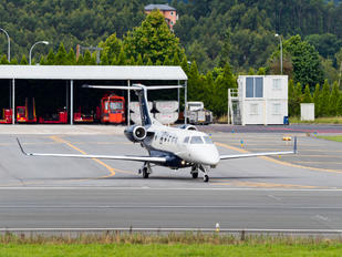 OK-PHM - Private Embraer EMB-505 Phenom 300