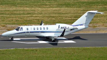 N42LJ - Private Cessna 525B Citation CJ3