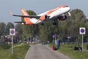 OE-IVI - easyJet Europe Airbus A320 aircraft