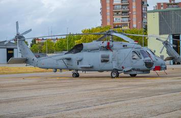 01-1003 - Spain - Navy Sikorsky SH-60 Seahawk