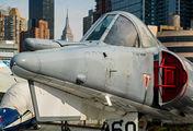 60 - France - Navy Dassault Etendard aircraft
