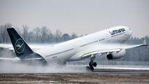 D-AIKO - Lufthansa Airbus A330-300 aircraft