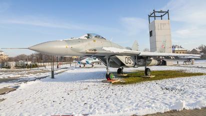 05 - Hungary - Air Force Mikoyan-Gurevich MiG-29B