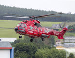 G-REDM - Bond Offshore Helicopters Eurocopter AS332 Super Puma aircraft