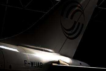 F-WUAB - Airbus Industrie Airbus A300