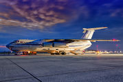 EW-78799 - TransAviaExport Ilyushin Il-76 (all models) aircraft