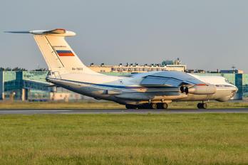 RA-76612 - Russia - Air Force Ilyushin Il-76 (all models)