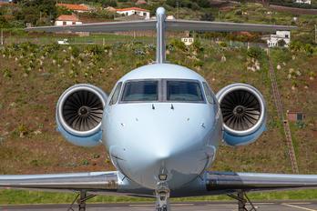 A6-FLH - Falcon Aviation Gulfstream Aerospace G-IV,  G-IV-SP, G-IV-X, G300, G350, G400, G450