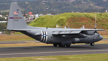 92-3284 - USA - Air Force Lockheed C-130H Hercules