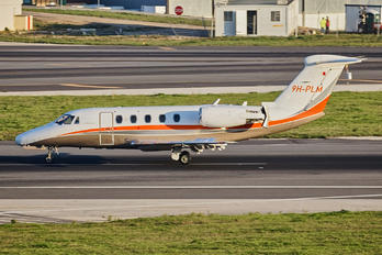 9H-PLM - Lux Wing Group Cessna 650 Citation VI