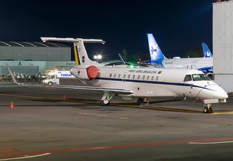 2585 - Brazil - Air Force Embraer EMB-135 VC-99