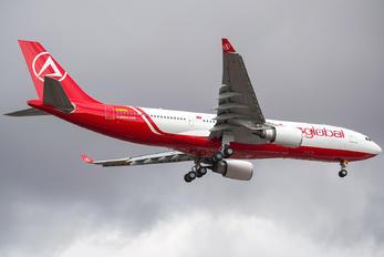 EI-GEX - Atlasglobal Airbus A330-200