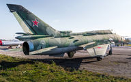 41 - Russia - Air Force Sukhoi Su-17M4 aircraft