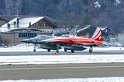 J-3084 - Switzerland - Air Force Northrop F-5E Tiger II aircraft