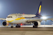 VT-JWV - Jet Airways Airbus A330-200 aircraft