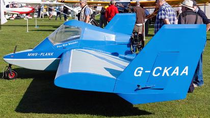 G-CKAA - Private