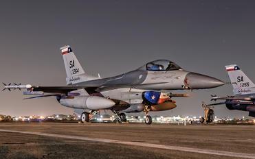 87-0264 - USA - Air National Guard General Dynamics F-16C Fighting Falcon