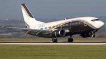 LY-KLJ - KlasJet Boeing 737-500 aircraft