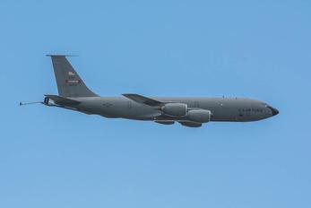 58-0076 - USA - Air Force Boeing KC-135R Stratotanker