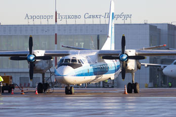 RA-26133 - Kostroma Air Enterprise Antonov An-26 (all models)