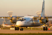 UR-MDA - Frontier Services Group Antonov An-26 (all models) aircraft