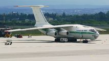7T-WIU - Algeria - Air Force Ilyushin Il-76 (all models) aircraft