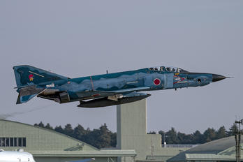 47-6975 - Japan - Air Self Defence Force Mitsubishi RF-4E Kai