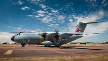 ZM416 - Royal Air Force Airbus A400M aircraft
