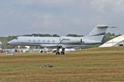 N512RJ - Private Gulfstream Aerospace G-IV,  G-IV-SP, G-IV-X, G300, G350, G400, G450 aircraft