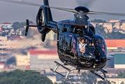 PR-JGC - Private Eurocopter EC135 (all models) aircraft