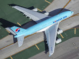 HL7615 - Korean Air Airbus A380 aircraft