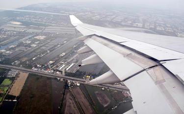 EP-MMI - Mahan Air Airbus A340-600