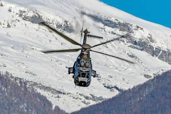 T-311 - Switzerland - Air Force Aerospatiale AS332 Super Puma