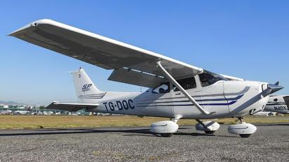 TG-DOC - Private Cessna 172 Skyhawk (all models except RG)