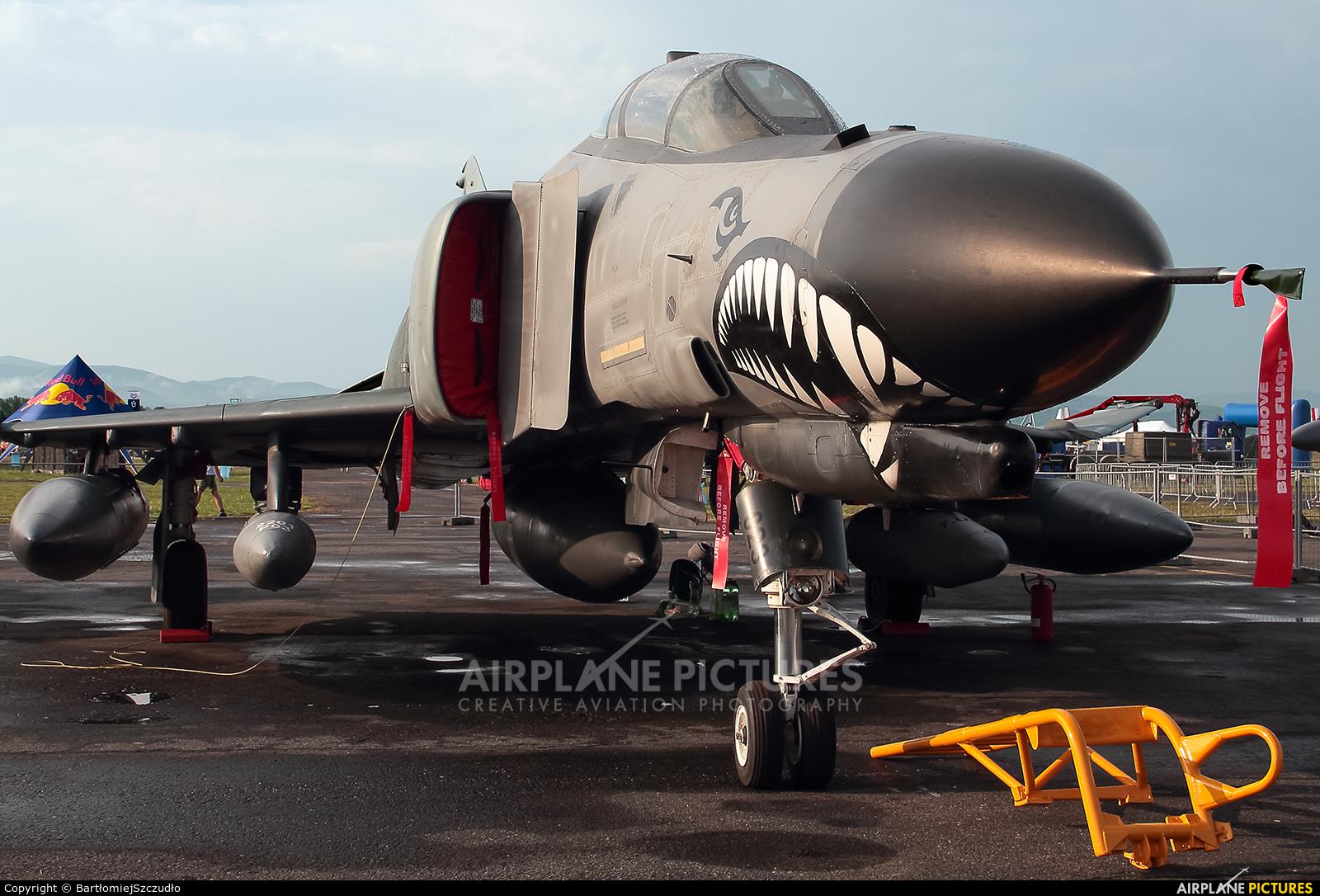 Turkey - Air Force 73-1023 aircraft at Sliač