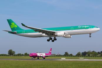 EI-GCF - Aer Lingus Airbus A330-300
