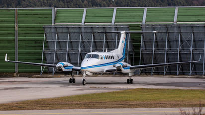 OK-EJM - Private Beechcraft 200 King Air