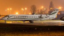 D-AJOY - Air X Bombardier CL-600-2B19 aircraft