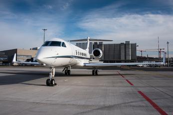 N857G - Private Gulfstream Aerospace G-V, G-V-SP, G500, G550