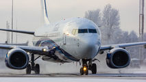 VQ-BDW - NordStar Airlines Boeing 737-800 aircraft