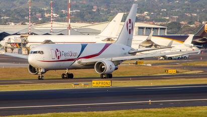 XA-EFR - Aero Union Boeing 767-200F