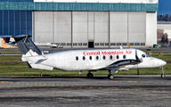 C-FCME - Central Mountain Air Beechcraft 1900D Airliner aircraft